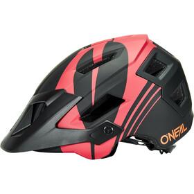 O'Neal Defender 2.0 Helm nova-red/orange